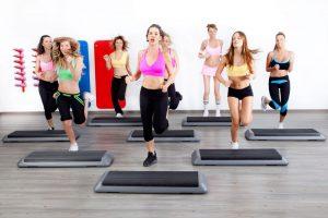 Какая польза от занятий фитнесом?